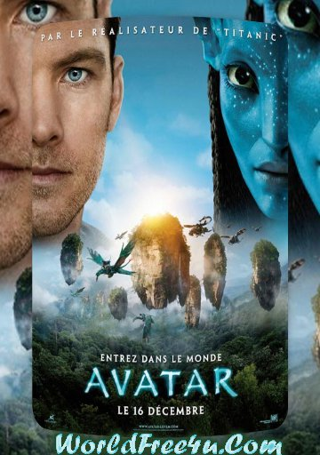 Avatar 2009 Full Movie