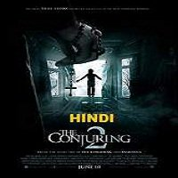 The Conjuring 2 2016 Hindi Dubbed Full Movie Watch Online Free